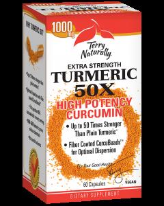 Turmeric 50X