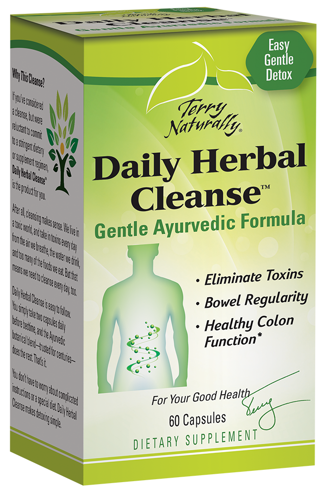 Daily Herbal Cleanse™