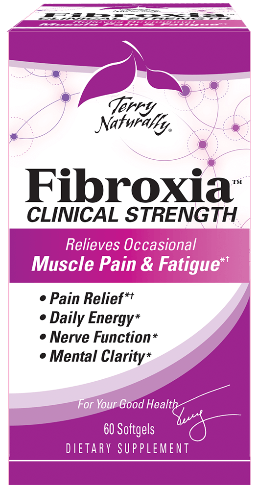 Fibroxia™ Clinical Strength (COMING SOON!)