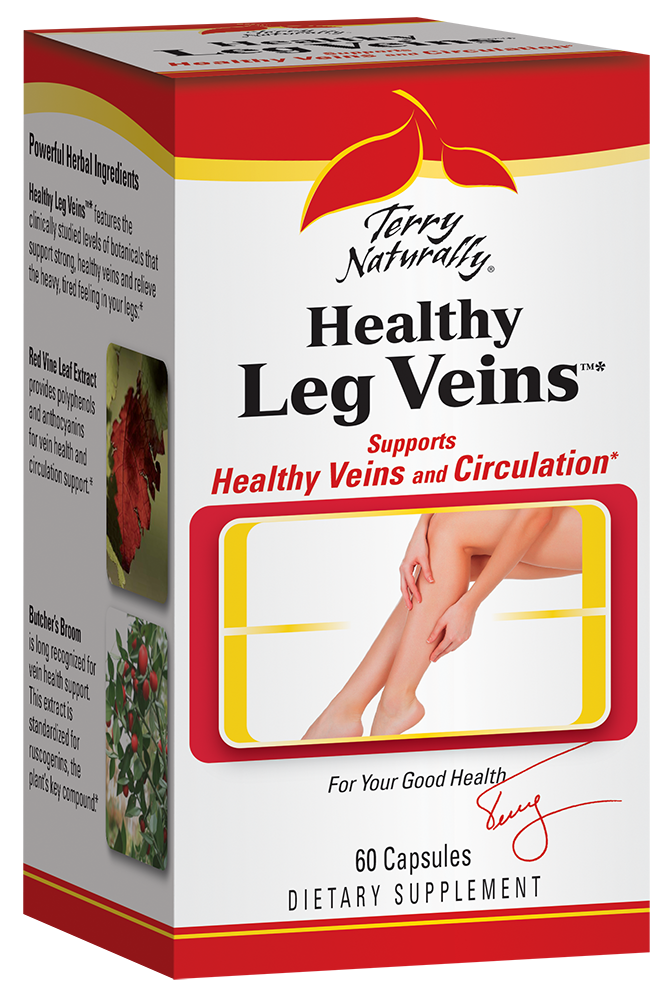 Healthy Leg Veins™*