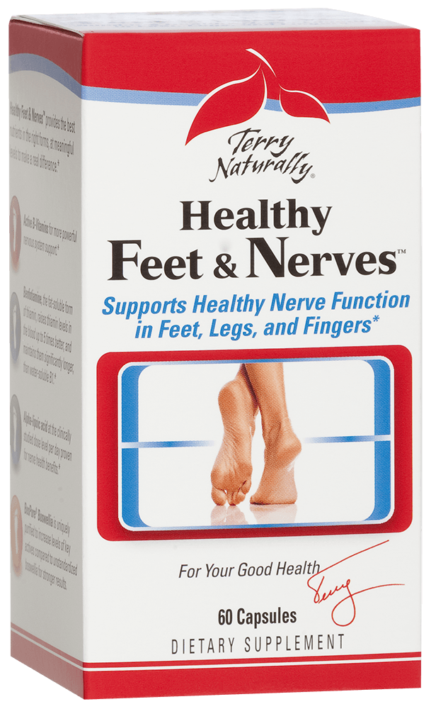 Healthy Feet & Nerves™