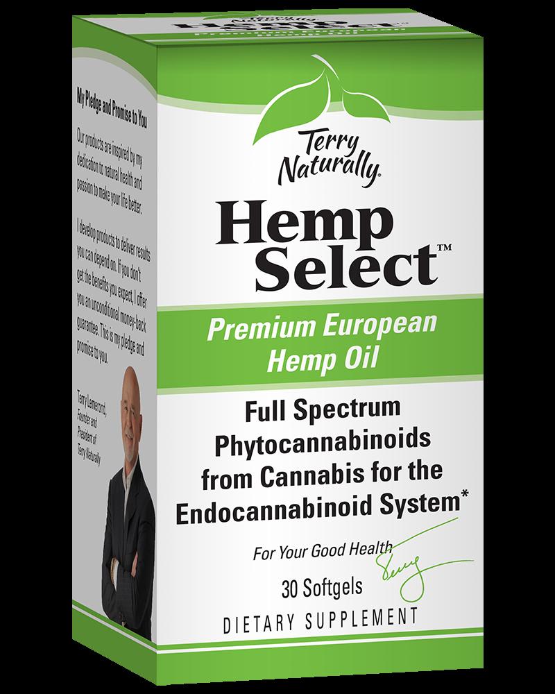 Hemp Select™