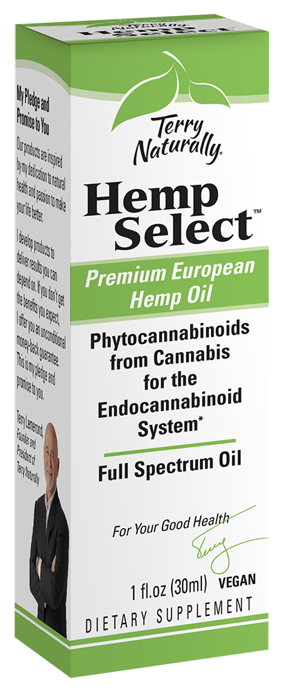 Hemp Select™ Liquid