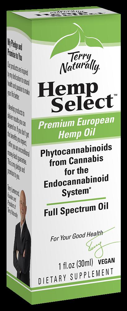 Hemp Select™ Liquid