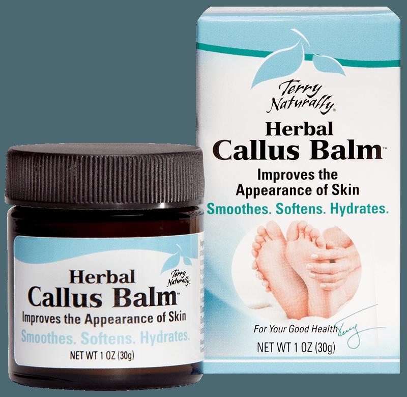 Herbal Callus Balm™