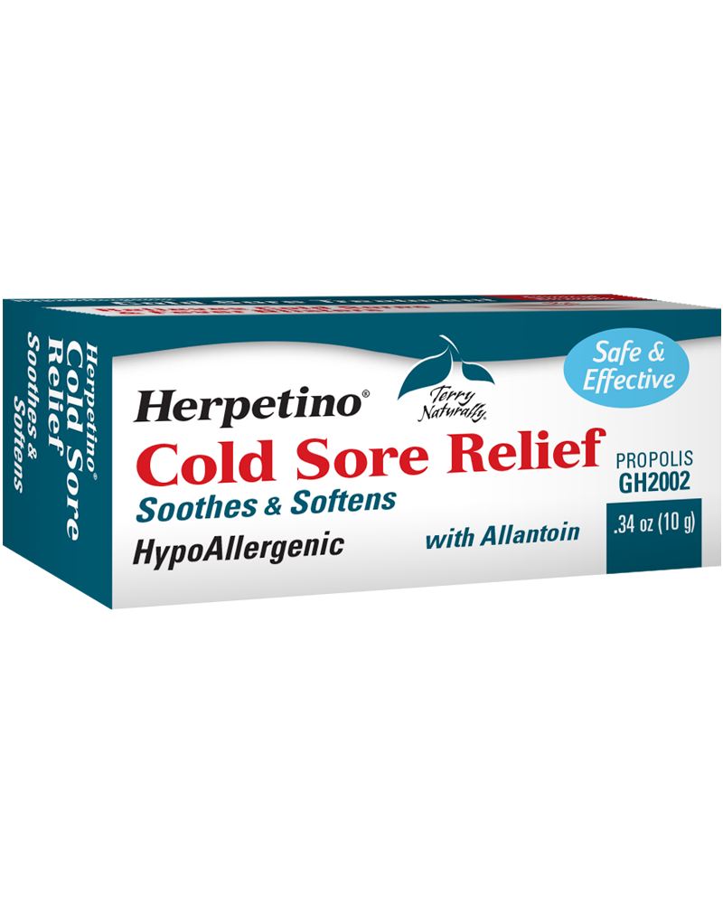 Herpetino® Cold Sore Relief