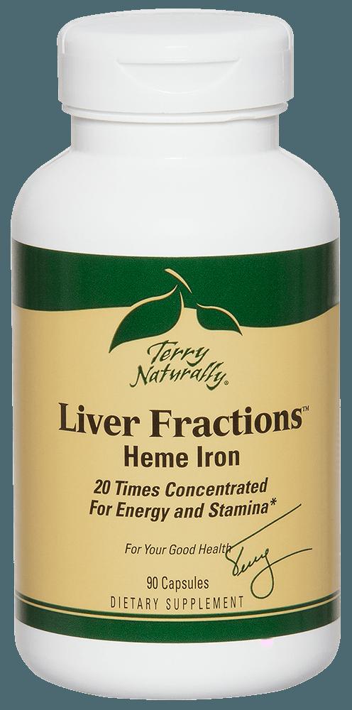 Liver Fractions™