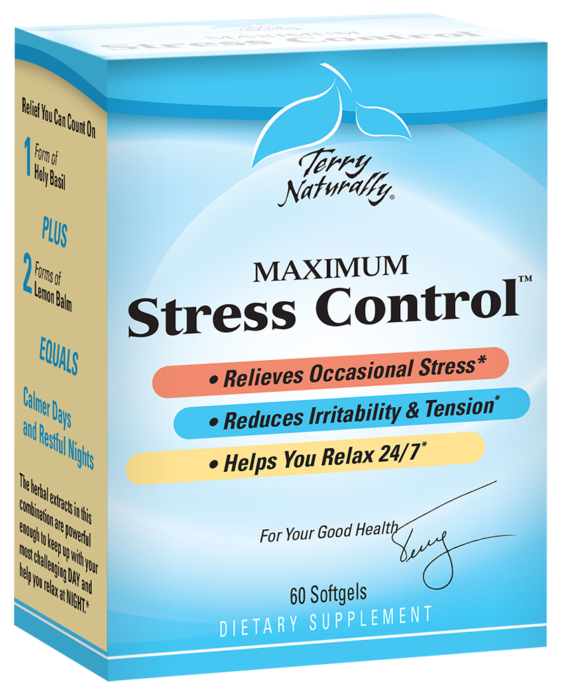 Maximum Stress Control™