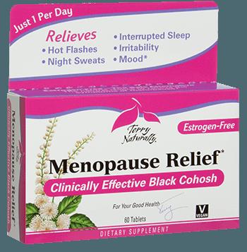 Menopause Relief*