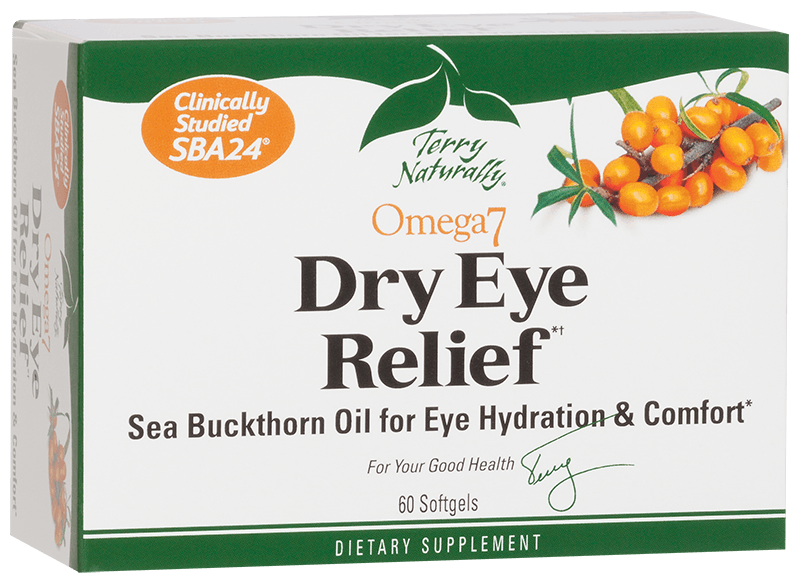 Omega7® Dry Eye Relief™