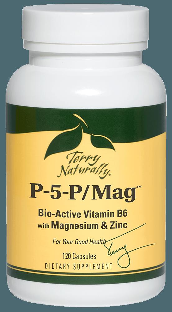 P-5-P/Mag™