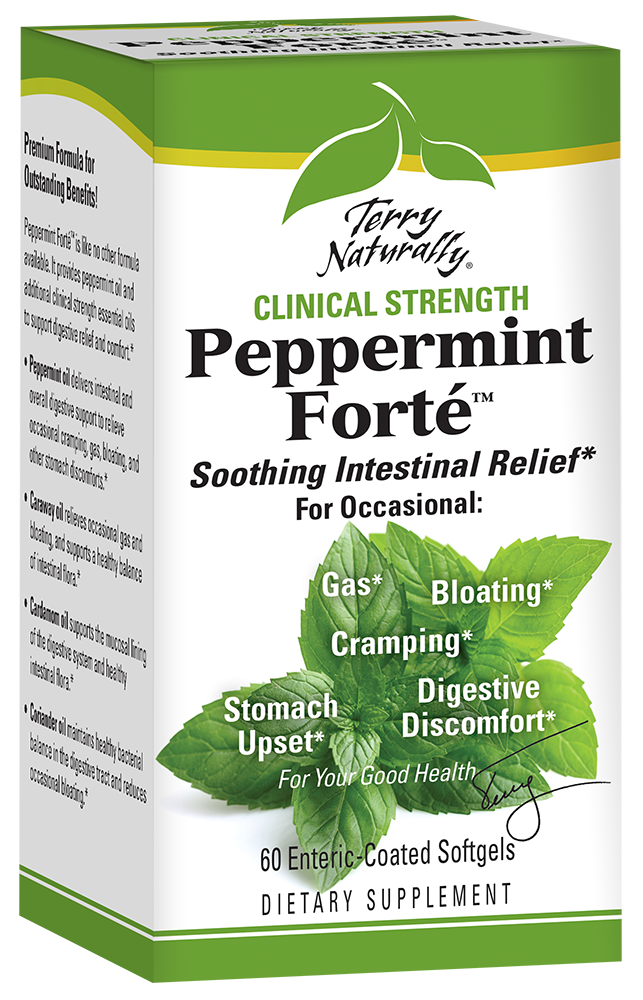 Peppermint Forté™