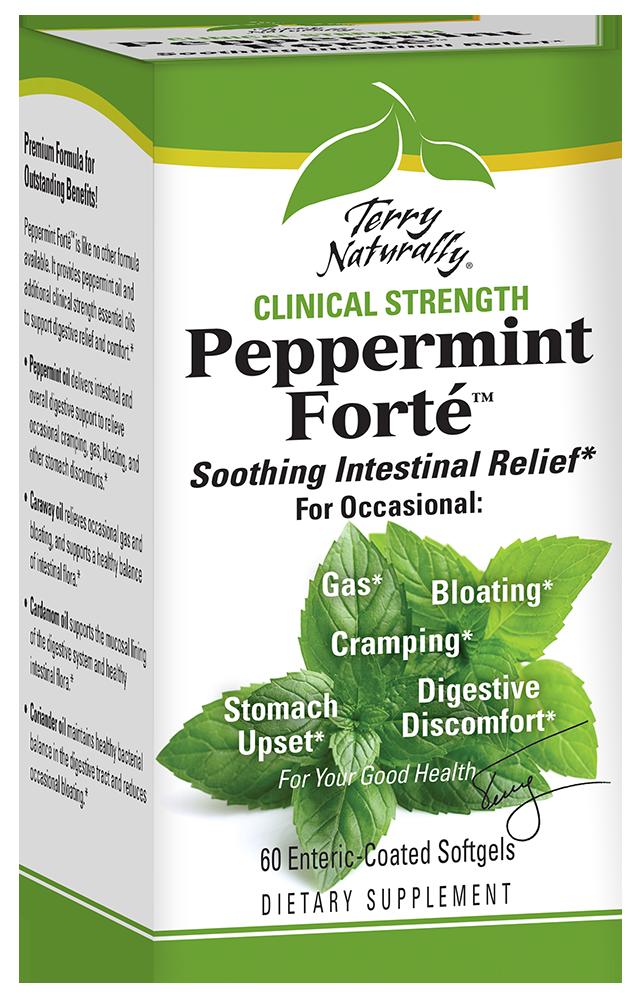 Peppermint Forté™