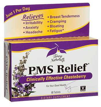 PMS Relief*