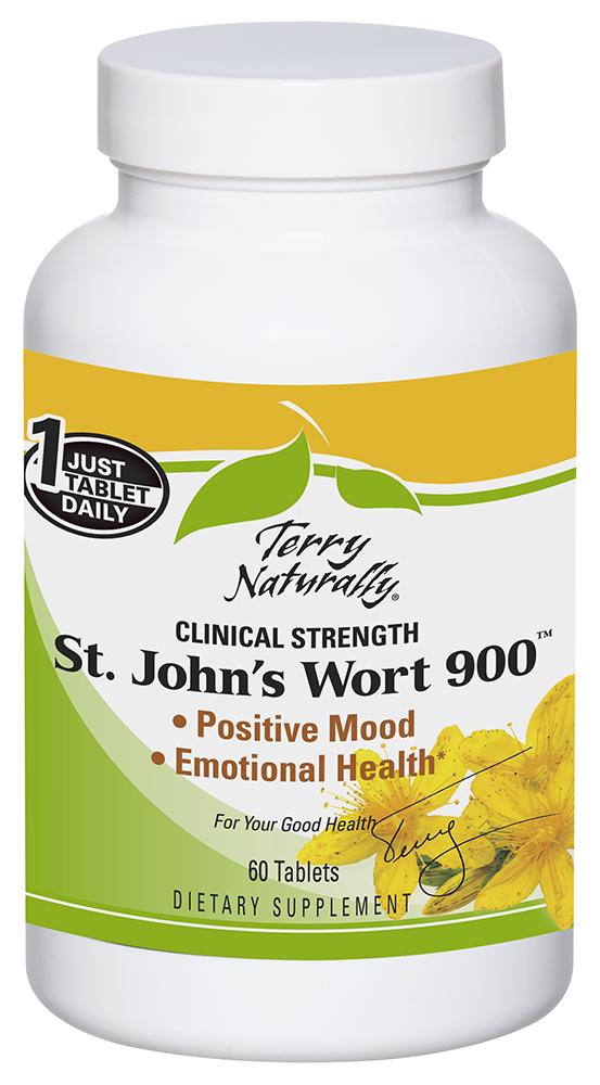 St. John's Wort 900™