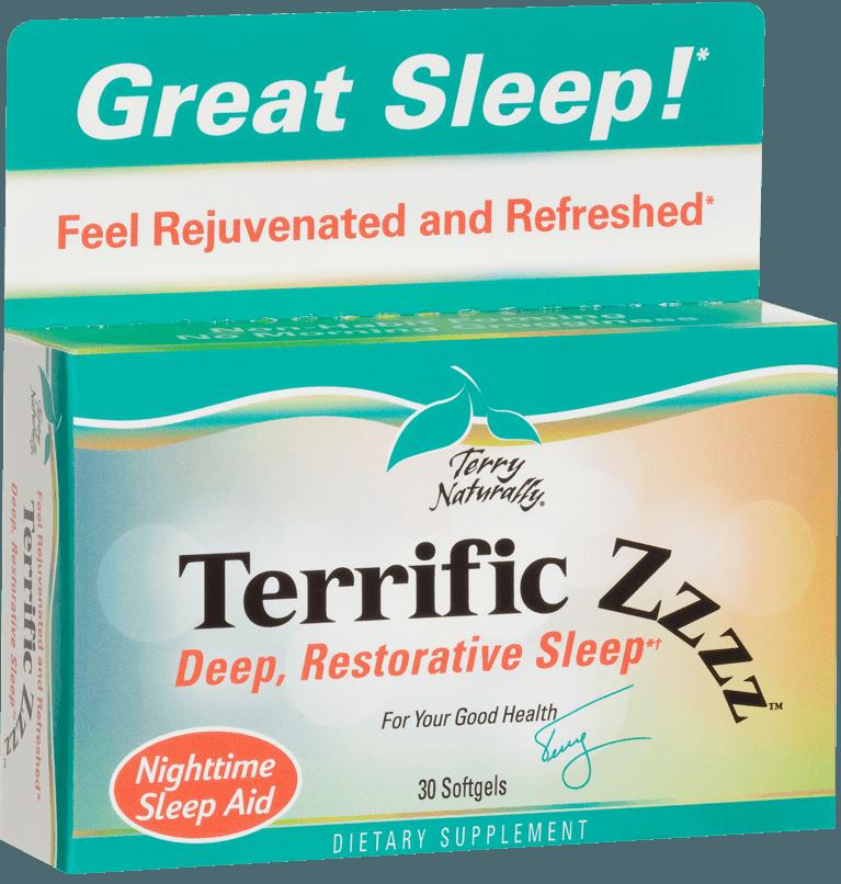Terrific Zzzz®