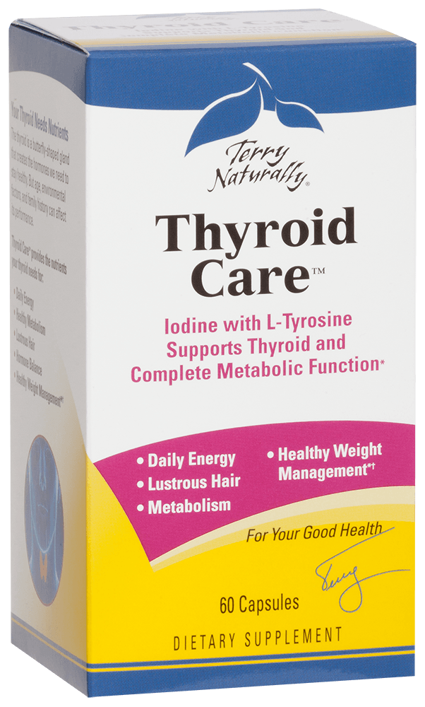Thyroid Care™