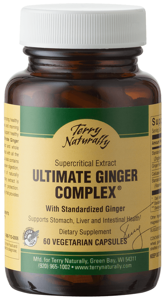 Ultimate Ginger Complex®