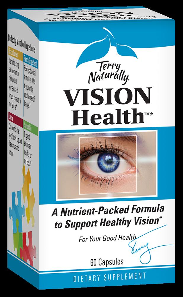 Vision Health™*