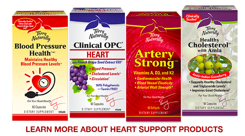 Heart Healthy products