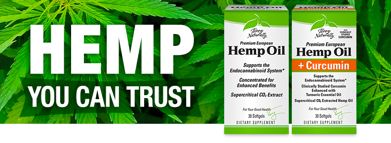 HEMP products