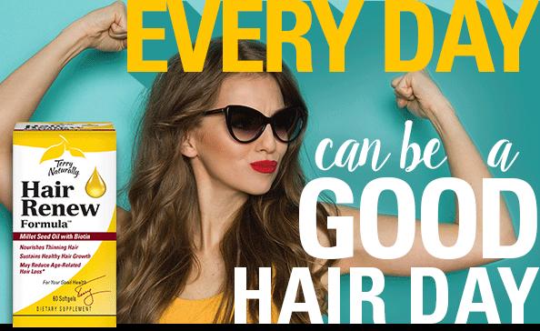 Hair Renew Formula