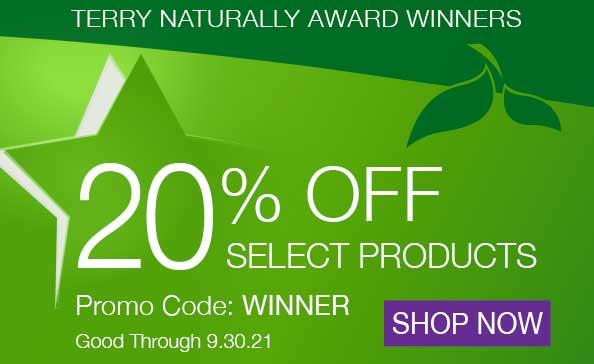 Award Winners Sale • Shop Now Through 9.30.21