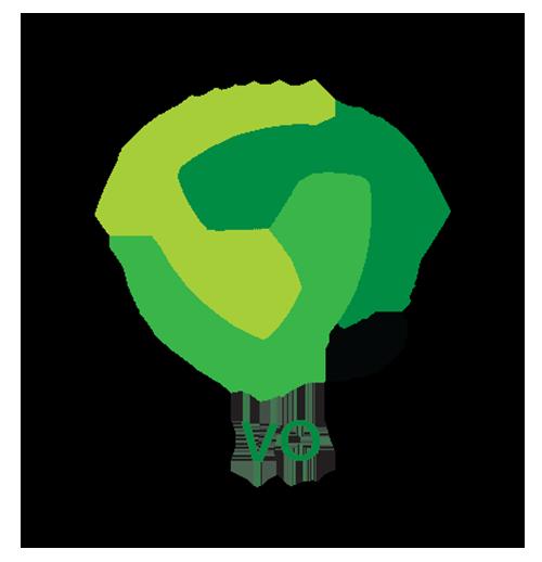 Verdant Oasis Certified European Hemp Logo