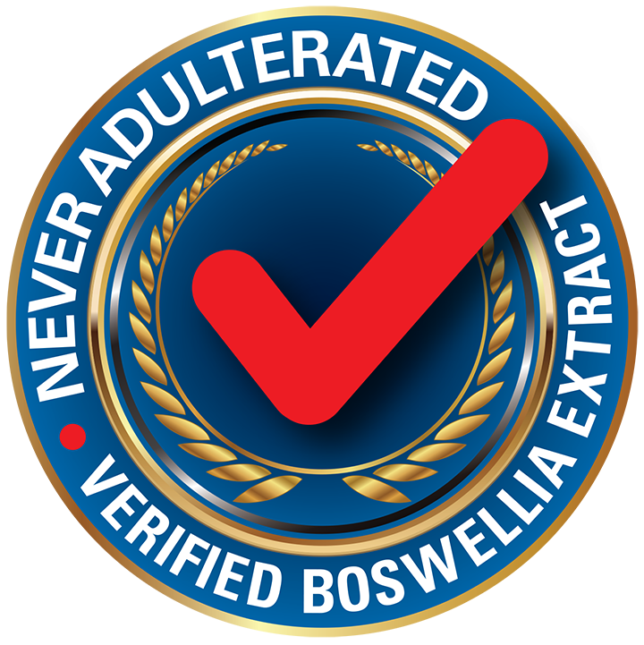 Never Adulterated Seal
