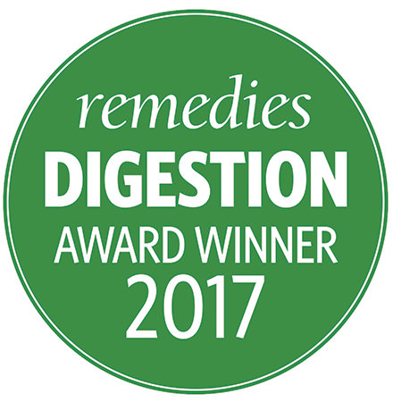 Remedies Magazine • DIGESTION 2017 AWARD WINNER