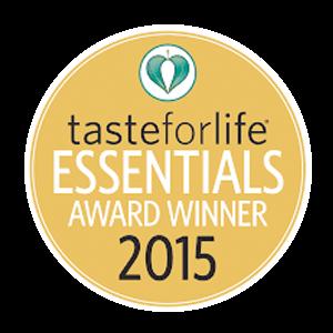 Taste For Life 2015
