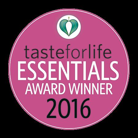 Taste For Life 2016