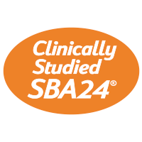 Clinically Studied SBA24®