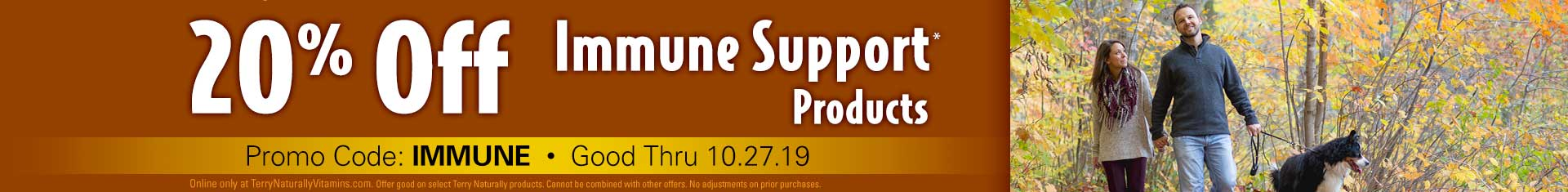 Immune Support Sale