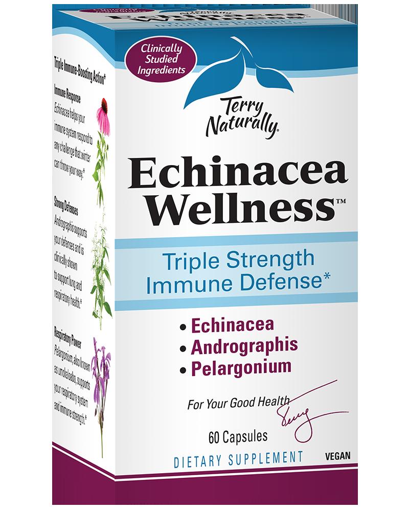 Echinacea Wellness™