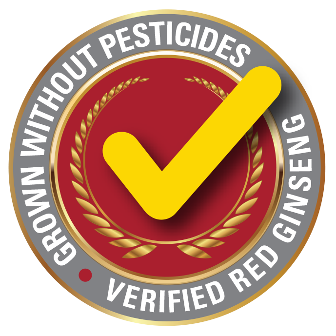 Grown Without Pesticides Icon