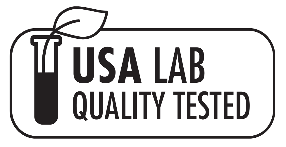 USA Lab Tested