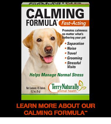 Calming Formula™