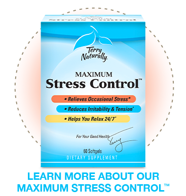 Learn more about Maximum Stress Control™