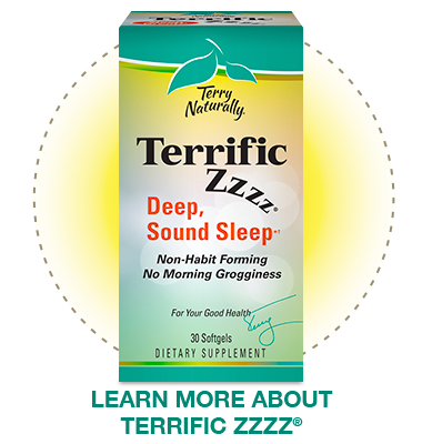 Learn more about Terrific Zzzz