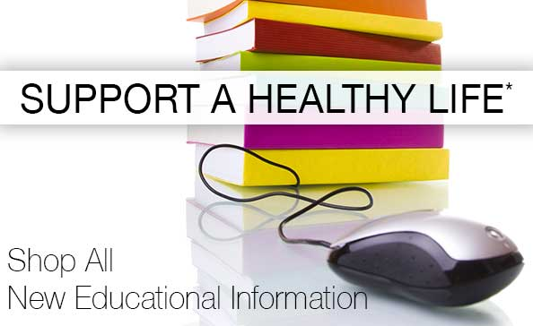 Support a Healthy Life