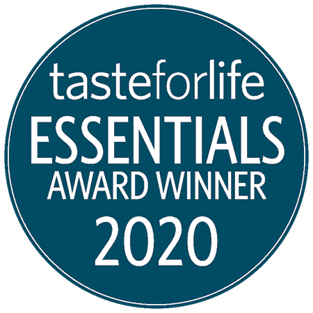 Taste for Life Women's Health Essentials Award
