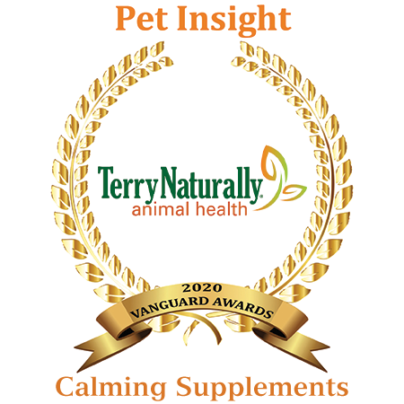 Pet Insight • 2020 Vanguard Awards