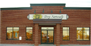 Terry Naturally Vitamins Food Store